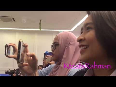 Bunga Akustik   Akim  The Majistret ft Ara Johari  Stacy  Eshaal