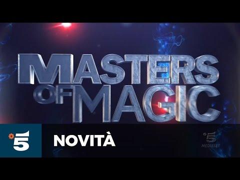 Masters of Magic 2016 Puntata 1 di 4   Fism Rimini Italy 2015