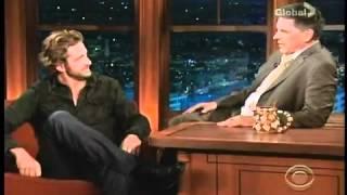 Gerard Butler   Machine Gun Preacher Amazing Interview Sep 23 11