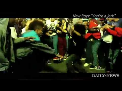 How To Jerk Dance - video dailymotion