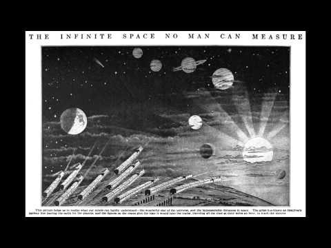 Alan Hackshaw - Probe 2 + Saturn Rings