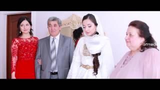 28 мая Ислам и Танзиля 2016г. карачаевская свадьба
