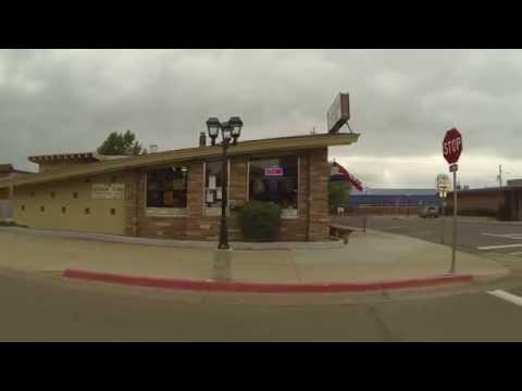 Williams, Arizona on Historic U.S. Route 66 Highway, 6 August 2015, GP110169