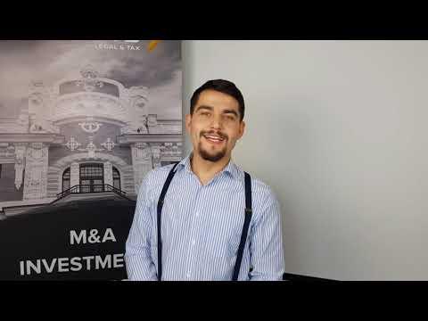 Basics on entering the High Tech Park (Belarus) / Promo video