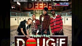 teach me how to dougie (dj john reggaeton affair remix)