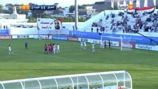 Korea Republic vs Iraq - AFC U-19 Championship 2012 Final