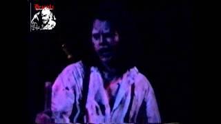 """DRACULA de CRISTAL Y ACERO Rock Opera Gótica de Terror """"Cancion de Renfield"""""""