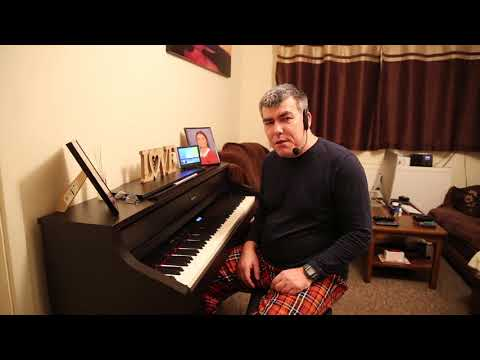 Roland Hp 508 piano review, or Yamaha vs Roland from a beginner view