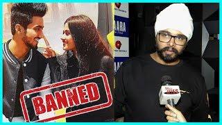 Ramji Gulati Funny Reaction For Ban On Tere Bin Kive Song Ban