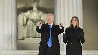 Donald Trump: 'it's going to be beautiful'