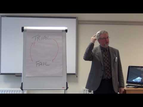 Train The Trainer - How To Run A Great Training Workshop