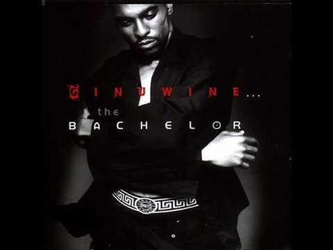 2. Ginuwine - Tell Me Do U Wanna - Ginuwine.. Bachelor