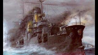 Тайна Цусимы: Что привело к разгрому русской эскадры