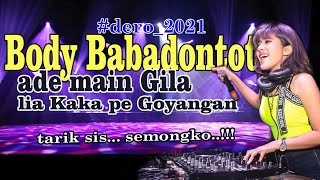 Download lagu Dero Dj 2021  || Tarik sis.. semongko 🎹 🤟🏻