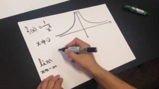 Differentialkvotient 1 (hvad er en grænseværdi?)