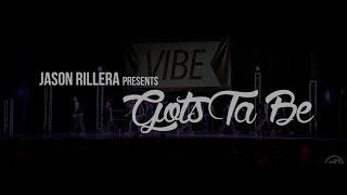 Video Jason Rillera | Gots Ta Be - B2K download MP3, 3GP, MP4, WEBM, AVI, FLV November 2018