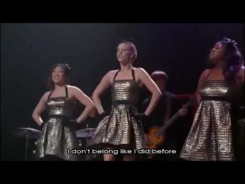 Glee  Not The Boy Next Door Full Performance with s