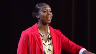 How My Belief In A Higher Power Inspired Success | Araya Dixon | TEDxCPP