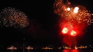 Салют 9 мая Севастополь 09.05.2014
