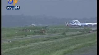 Bhogi smoke in Chennai delays 19 flights