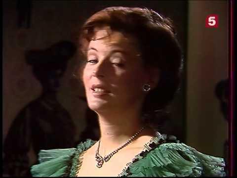 Счастливый случай, телеспектакль. ЛенТВ, 1987 г.