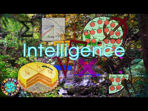 Improve Intelligence & Learning Concentration - Beta Brain Waves & Waterfall Sounds