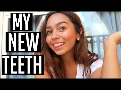 How I Got BETTER Teeth In Manila (Philippines) | Vlog 6