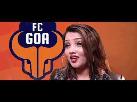 Johnny B Gud with Bushka - UZZO (FC GOA Song)
