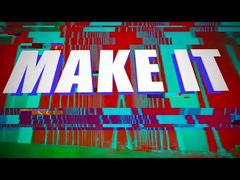 "SHIMA ""MAKE IT MAKE IT"" Official Music Video"