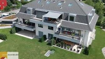 Exklusiv wohnen in Eschlikon TG / Ruhig, hochwertig & mit dem gewissen Extra!