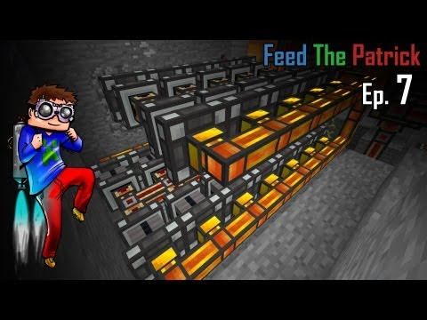Feed The Patrick S02E07 - Energy level up