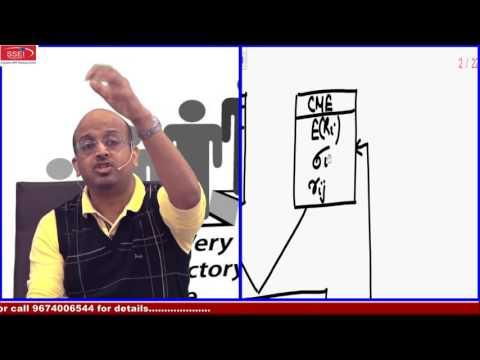 CFA Level 3   CFA Level III   CFA L3 PERFORMANCE EVALUATION by Sanjay Saraf Sir (SSEI)