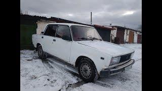 Покупка ВАЗ 21053 за 13500 рублей!