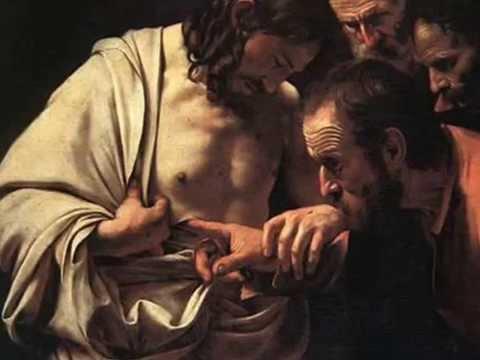 ภาพเขียน1000ล้านของคาราวัจโจ Caravaggio มรดกโลก