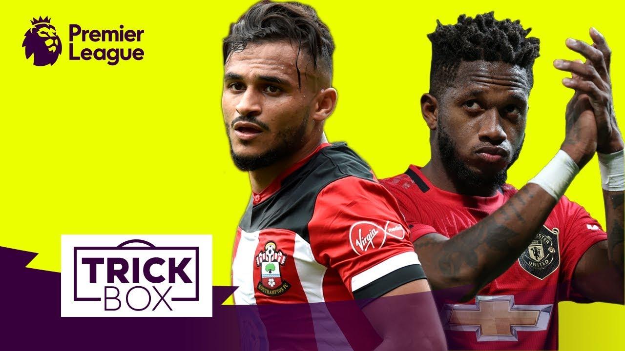 SOFIANE BOUFAL STUNS WATFORD | Crazy Premier League Skills | Trickbox MW14