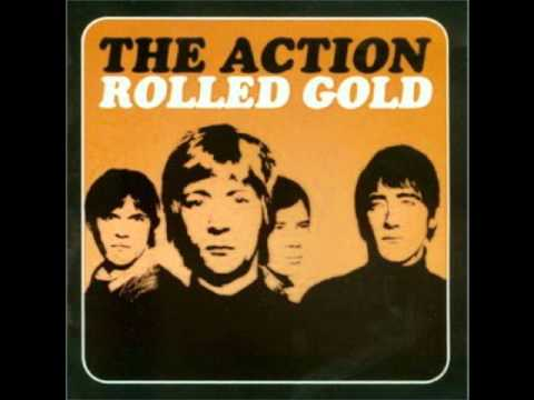 The Action- Something To Say