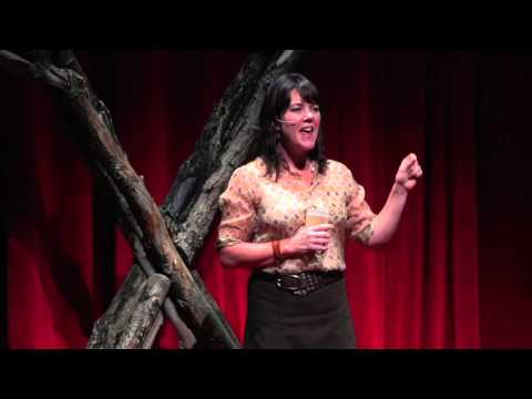 Why Resilience is a Loaded Word | Tracy Ross | TEDxJacksonHole