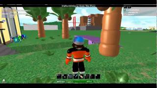 JeseisandGodfan1's ROBLOX video