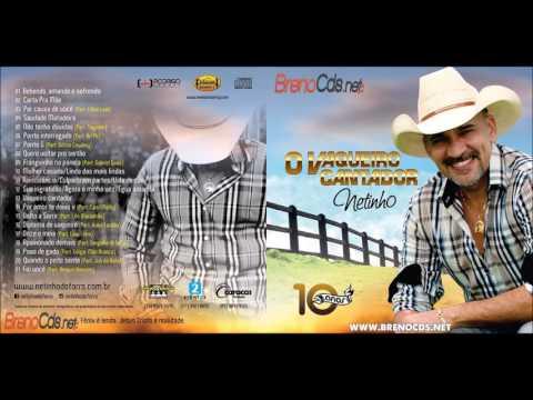 Netinho do Forró - CD 10 Anos 2014