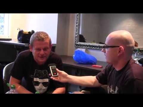 Wywiad z Kazikiem Staszewskim 27 09 2014 Londyn