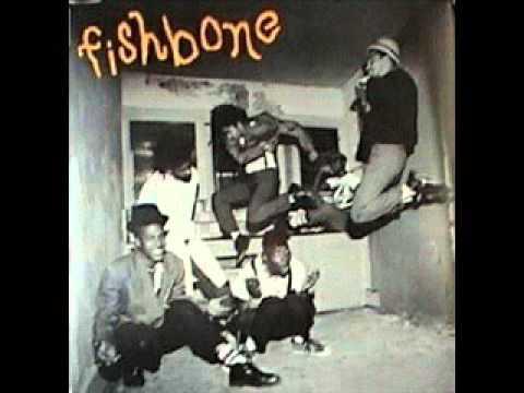 Fishbone - Ugly
