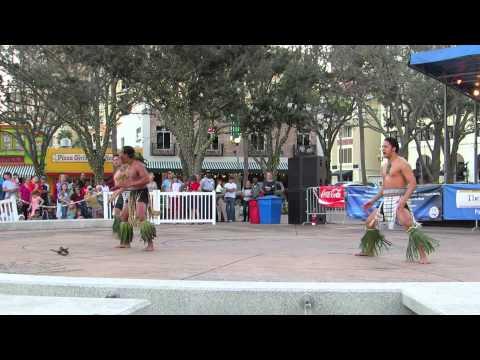 Tarakihi by Aloha Islanders in WPB (Decebmer 15, 2013)