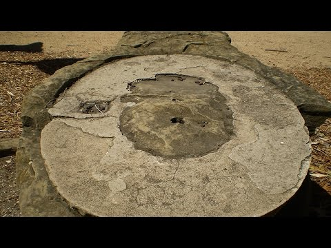 Is this Evidence of a Lost Civilization in...