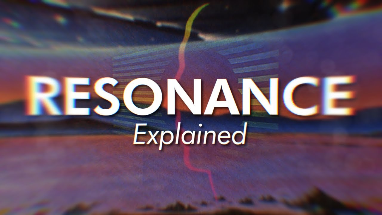 Resonance | Know Your Meme