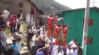 Huanza Procesion Semana Santa 2014 Parte 4