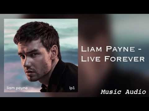 Liam Payne - Live Forever Ft. Cheat Codes