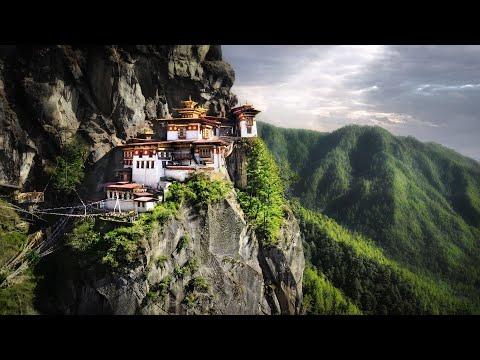 Bhutan land of thunder dragon | Jain Social Grp Andheri | Shree Rajyash in Dec 2018