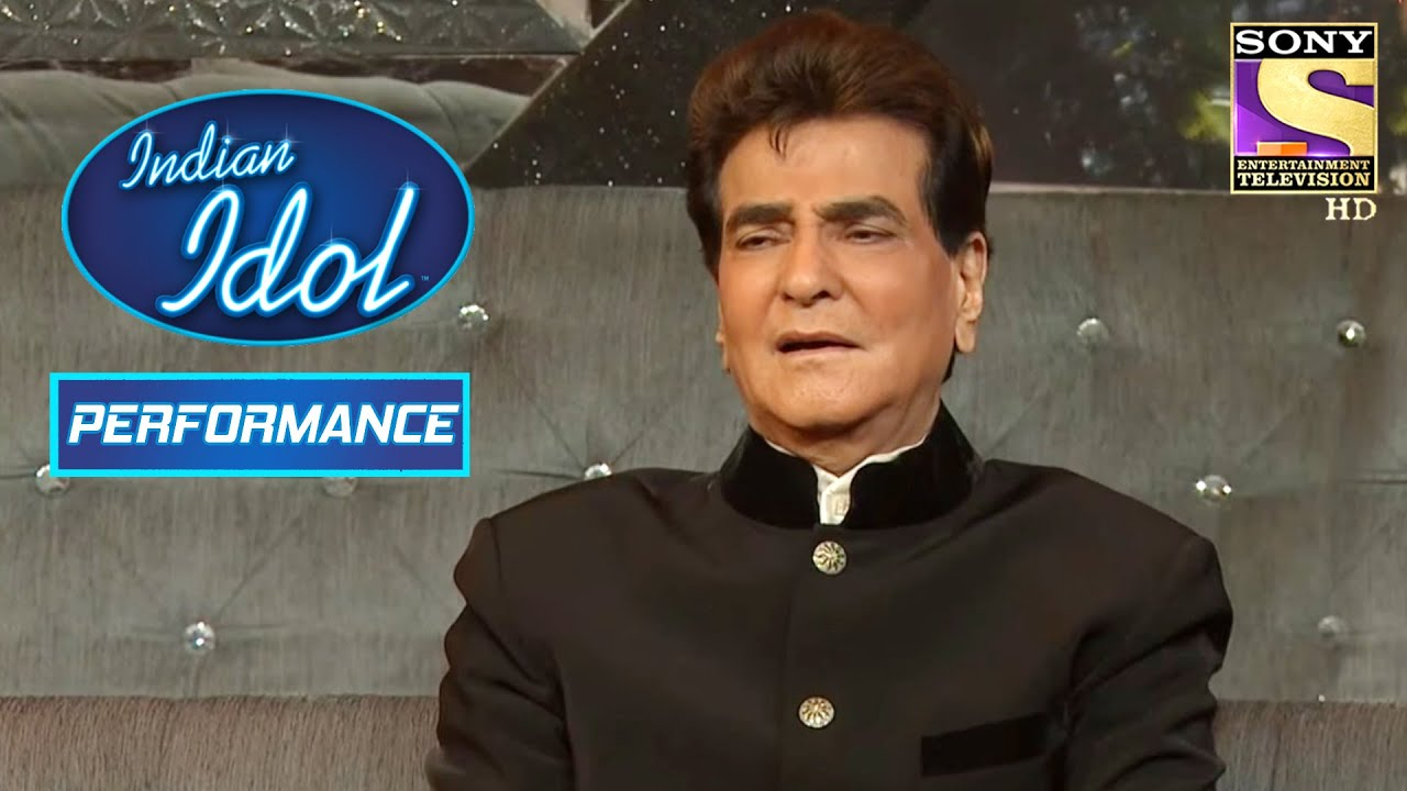 Download Soumya के Performance से हुए Jeetendra Impress   Indian Idol Season 10
