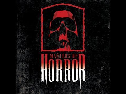 1/7 Мастера ужасов/ Masters of Horror
