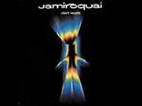 Canned heat Jamiroquai
